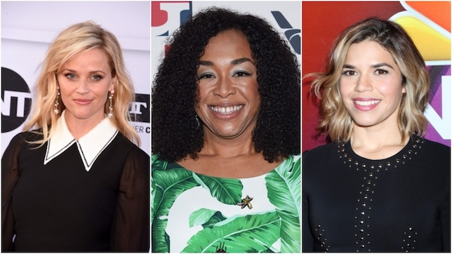 Prominent Women in Entertainment Band Together to Form Anti-Harassment Initiative