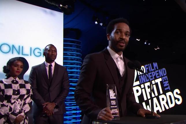 Inside Every Recent Film Independent Spirit Award Best Feature Winner