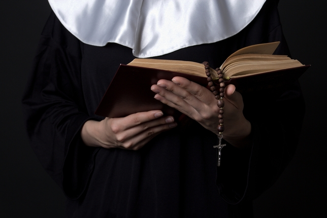 NYC Now Casting: 'Sister Act' Is Seeking its Lead Deloris Van Cartier + 2 More Gigs