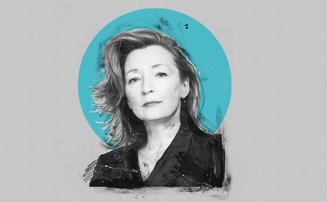 Lesley Manville Has Choice Words for Actors Who 'Behave Like an Ass'