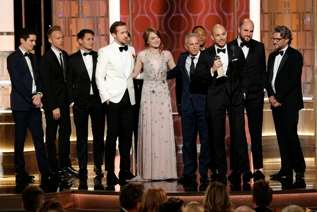 Everything You'd Ever Need to Know About the Golden Globe Awards