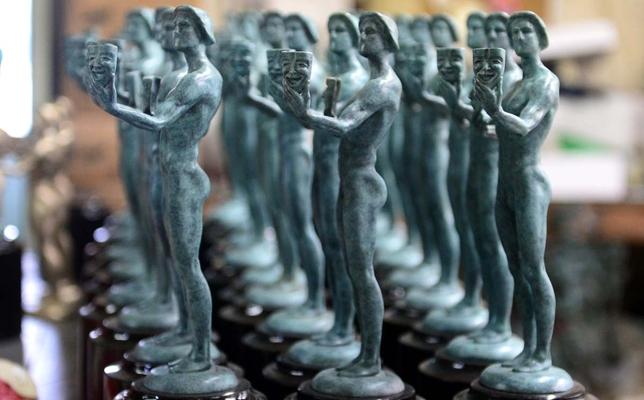 Does a SAG Award Lead to Oscar Gold?