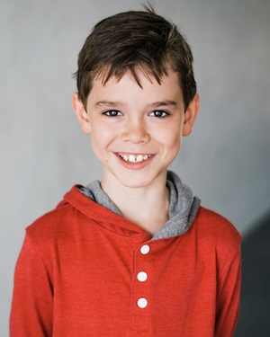 Kid Actor Tristan Daniel Hall Is Breaking Into the Business With Backstage