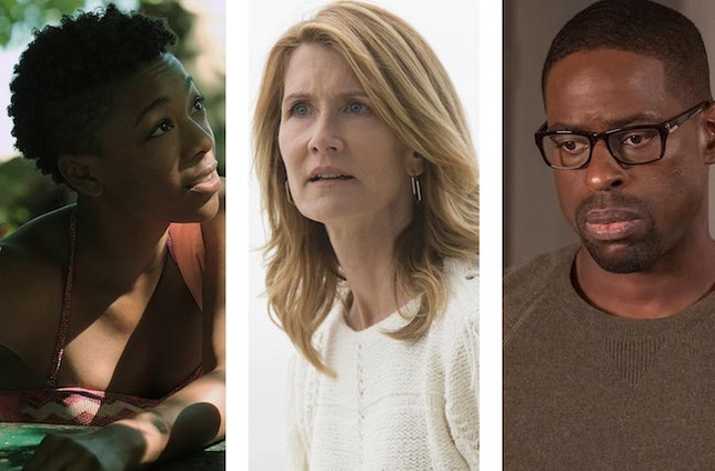 This Year's SAG Voting Guide to TV Drama, Comedy + Miniseries