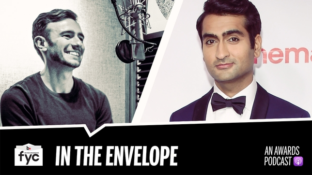 'In the Envelope' Podcast: Kumail Nanjiani Is Leading a Revolution With Comedy