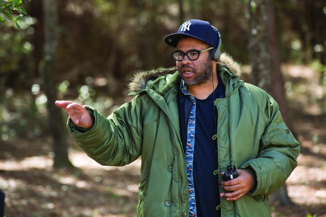 Jordan Peele, Greta Gerwig, 'Game of Thrones' Among 2018 DGA Award Nominees