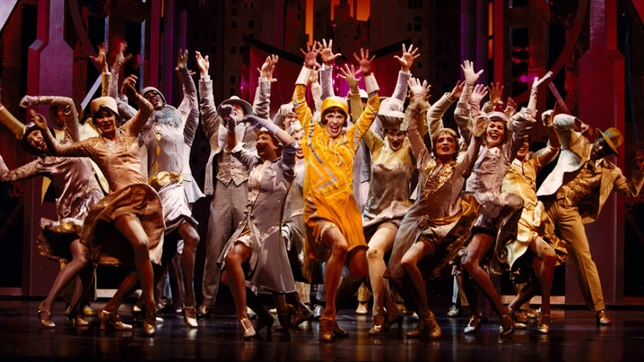 'Thoroughly Modern Millie' Cast Will Reunite for Benefit Concert + More NY Theater News