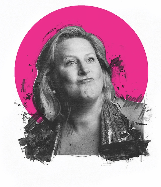 How Bridget Everett Skipped Auditioning on Her Way to Success