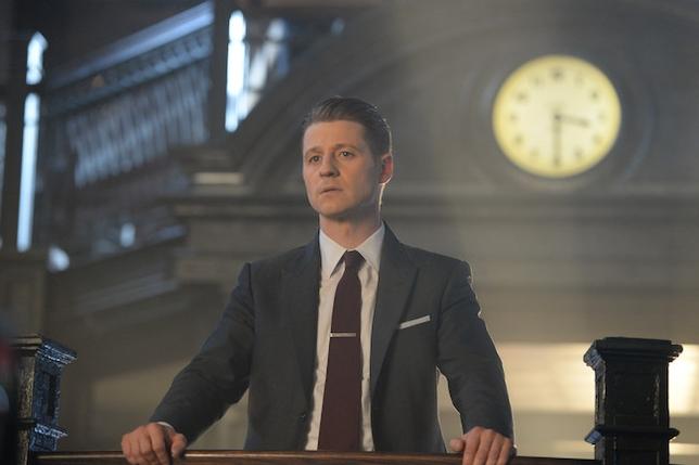 The Artios Awards Posthumously Recognize 'Gotham' Casting Associate Nick Gereffi