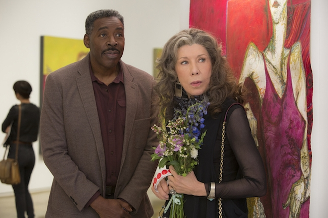 'Grace and Frankie' Casting Associate Reacts to Artios Awards Honor