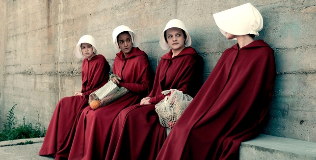 'Handmaid's Tale: The Musical' Comes to Brooklyn + More NYC Events Jan. 19–25