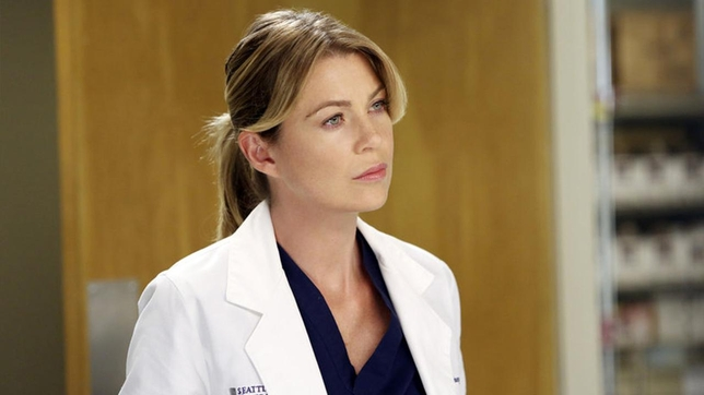 Ellen Pompeo is the Highest-Paid Woman on Dramatic TV + More Industry News