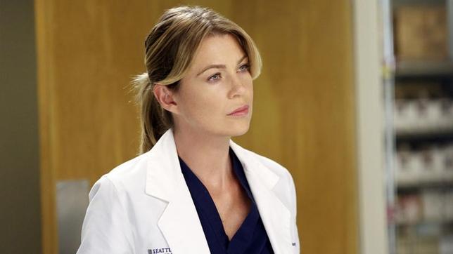 Grey's Anatomy's Ellen Pompeo becomes highest-paid TV actress