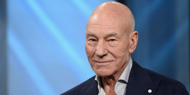 Patrick Stewart Remembers Royal Shakespeare Company Founder + More News Out of London