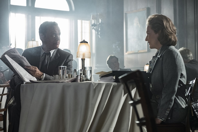 How Sound Design Made Meryl Streep's Kay Graham More Confident in 'The Post'