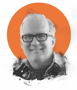 Tracy Letts On His Busy Year Acting in 'Lady Bird,' 'The Post' + 'Divorce'