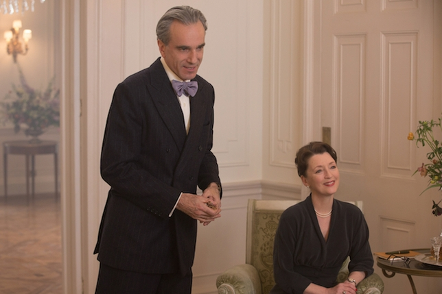 Why 'Phantom Thread' Differs From Paul Thomas Anderson's Previous 'Male-Oriented' Films
