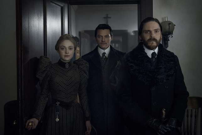 Travel Back to the Gilded Age With 'The Alienist' + More L.A. Actor Events