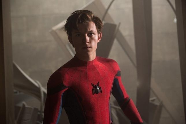 U.K. Greenlit: 'Spiderman' Sequel to Film in 2018 + 2 Series Casting Now