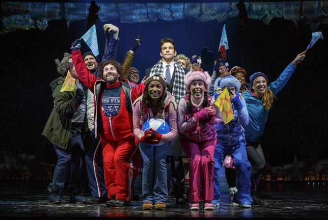 How a Film Becomes a Broadway Musical