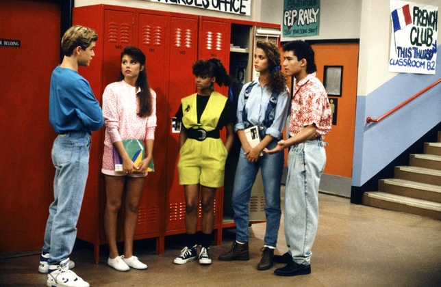 Get 'Saved By the Bell' + More L.A. Actor Events This Week