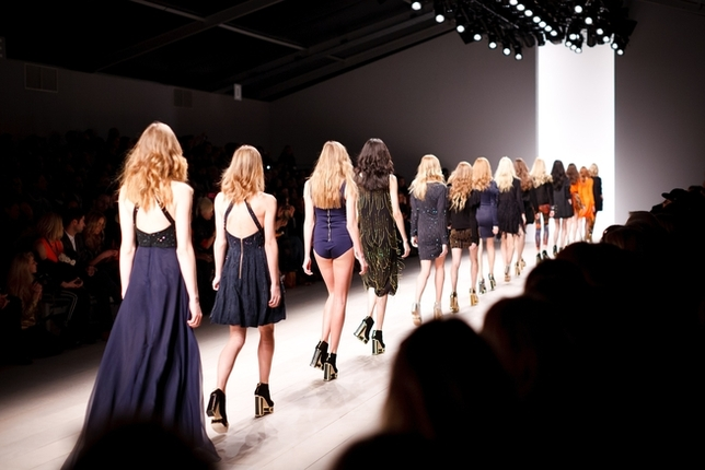 Entourage Model + Talent Agency Is Holding an L.A. Open Call