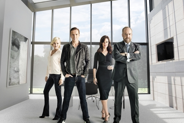 Now Casting: Season 3 of Showtime's 'Billions' Is Looking for Russian Types + 3 More Gigs