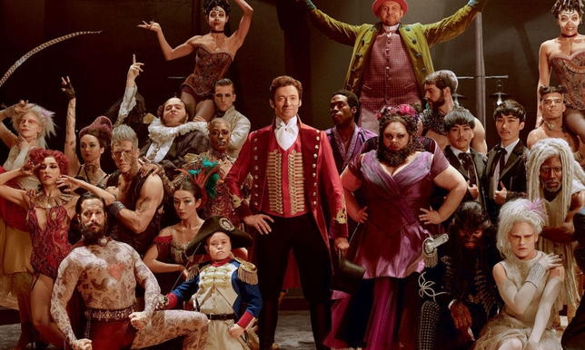 Rumorville: 'The Greatest Showman' Eyes Broadway, 'Men In Black' Spinoff Seeks a Director + More Works in Progress