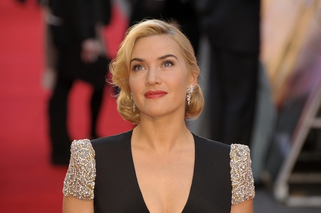 Winslet Expresses Regrets Over Allen, Weinstein Work + More News Out of London