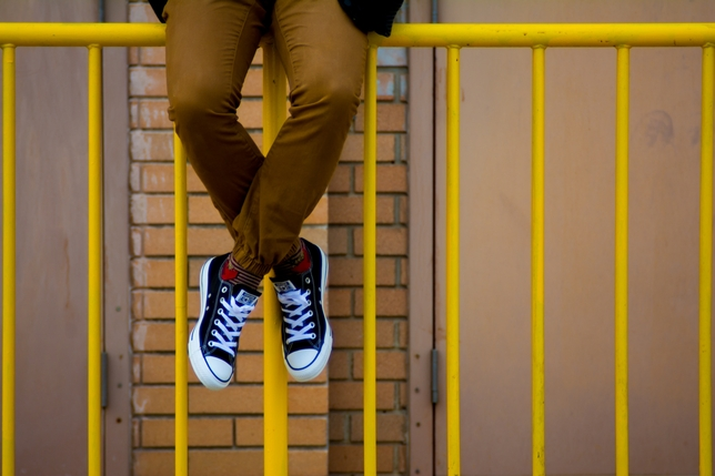 Teen Actors: How to Find Balance as You Prepare for College