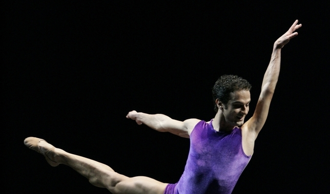 U.K. Casting: Male Ballet Dancers Wanted for BalletBoyz Dance Company