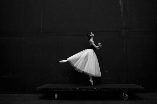 U.K. Casting: Ballet Theatre UK Is Seeking Male and Female Dancers for its Next Season