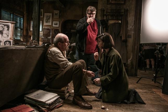 70th DGA Awards Honor del Toro, Peele, Morano, Vallée