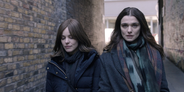 WATCH: Rachel McAdams Begs for Her Freedom in 'Disobedience' Trailer