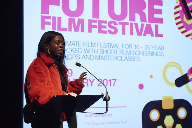 The Young Filmmakers Festival Where Collaboration is a Priority