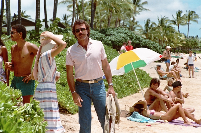 'Magnum P.I.' Goes Undercover Again at CBS