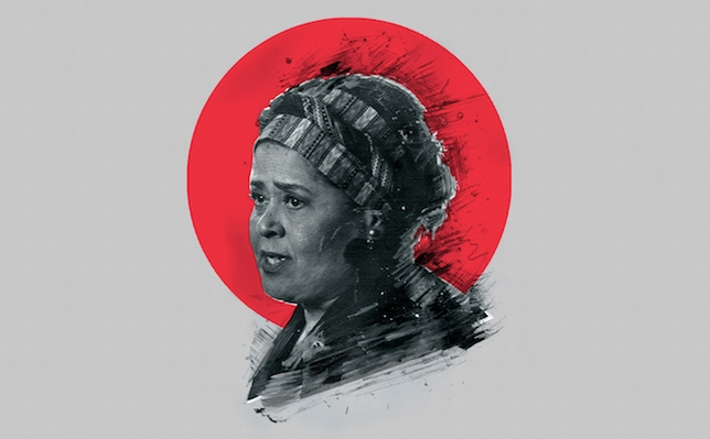 Anna Deavere Smith, Acting Genre Pioneer