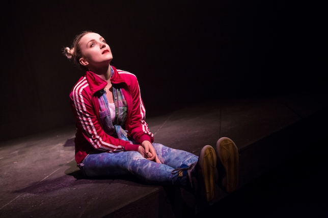 Evanna Lynch on How Theater Made Her a Better Actor