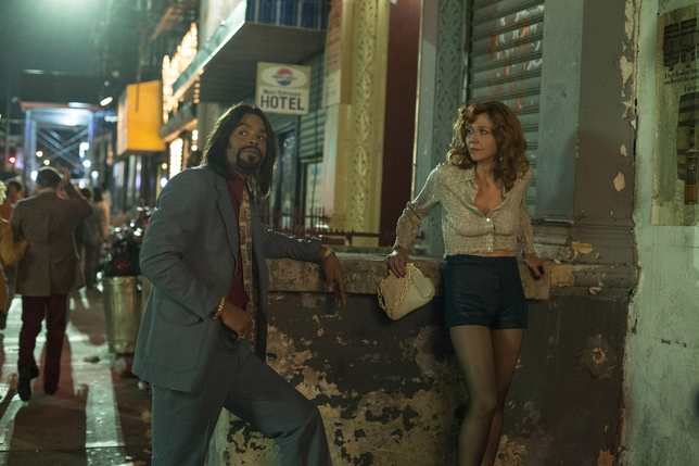 NYC Now Casting: HBO's 'The Deuce' Seeks Background for Disco and Gay Bar Patrons + 2 More Gigs