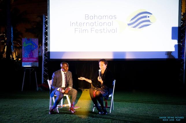 Bahamas International Film Festival Announces 2017 Winners