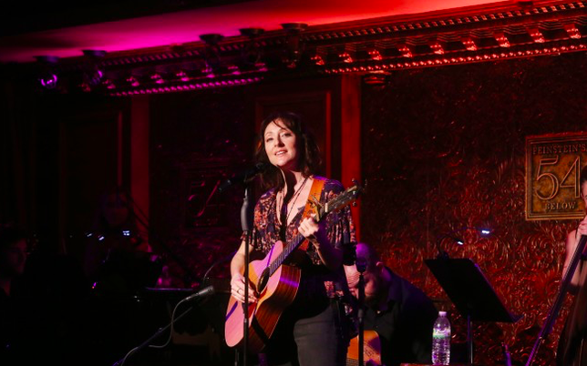 Carmen Cusack Returns to Feinstein's/54 Below + More NYC Events Feb. 9–15