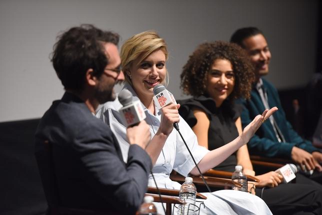 7 Pointers from Greta Gerwig on Creating a Movie Like 'Lady Bird'