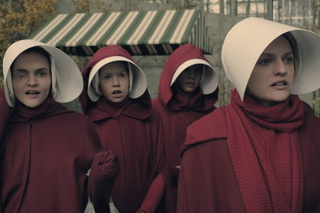 'Get Out,' 'Handmaid's Tale' Take Home Top 2018 WGA Awards