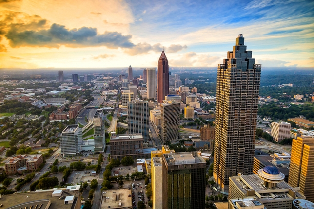 Atlanta Now Casting: National Commercial Needs Background of All Ages