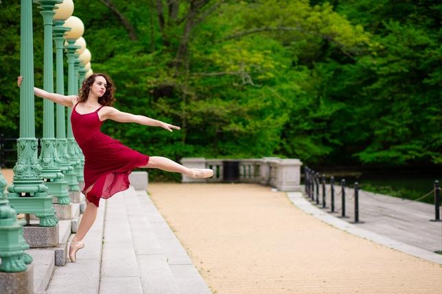 Dance Happenings in NYC 2/19–2/25
