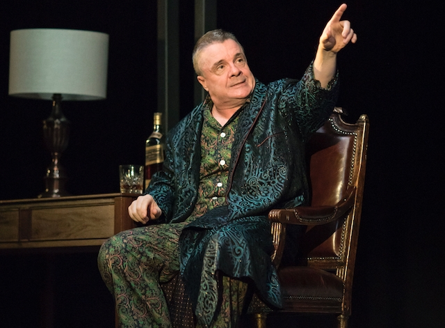 Learn How to Perform 'Angels in America' From Meryl Streep and Nathan Lane