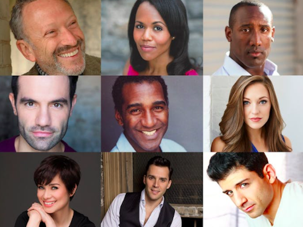 Hear Broadway's Best at Carnegie Hall for $20 + More NYC Events Feb. 16–22