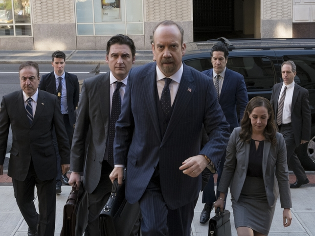 Now Casting: Last-Minute Background Needed for Season 3 of Showtime's 'Billions' + More Gigs