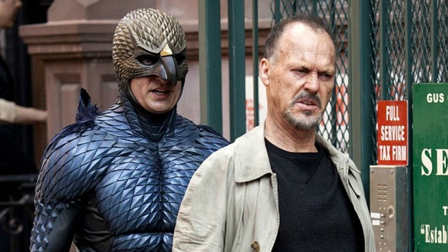 Experience the 'Birdman' Soundtrack Live + More L.A. Actor Events 2/15-2/21