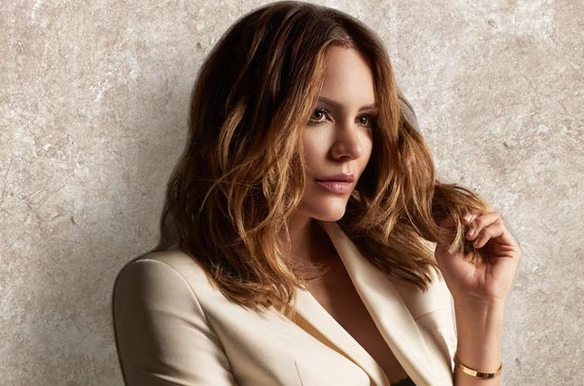 Katharine McPhee Will Make Broadway Debut in 'Waitress' + More NY Theater News